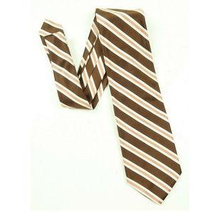 Brooks Brothers Golden Fleece Repp Stripe Tie